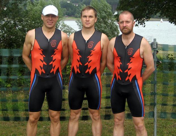 Möhnesee-Triathlon 2011