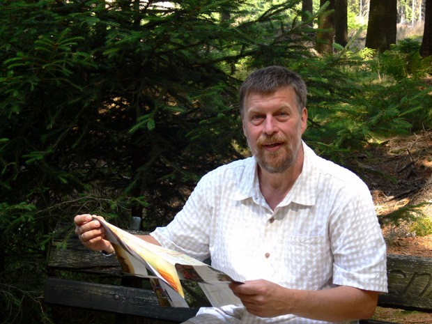Dr. Peter Kracht -Westfalium