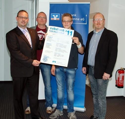 Feld Stadtpokal Attendorn 2011
