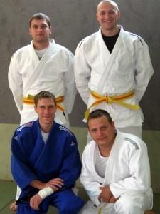 Judo Attendorn Kreismeister 2011
