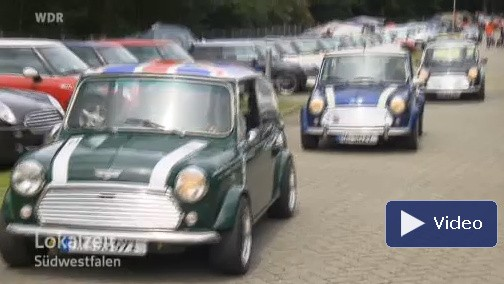 Minis-am-Biggesee