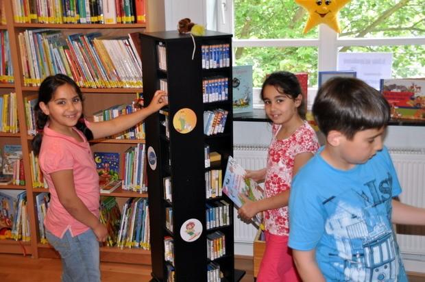 Kinderbücherei Attendorn - Jugendbücherei Attendorn