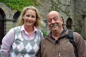 Stratmann wandert - Burg Schnellenberg