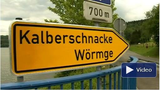 Kalberschnacke