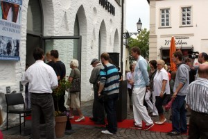 Das Südsauerlandmuseum erlebt in diesem Jahr einen echten Besuchersturm.