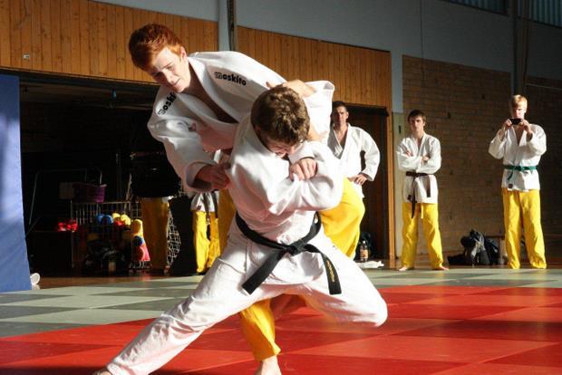 BM11- Manuel - Judo Attendorn