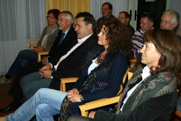 Gründung Förderverein Caritas-Zentrum-Attendorn