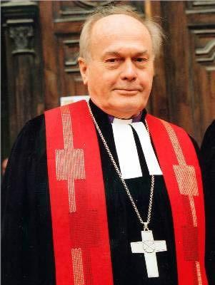 Erzbischof i.R. - Erdmund Ratz