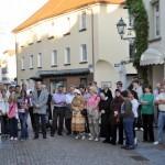 Friedensweg 2011 Attendorn