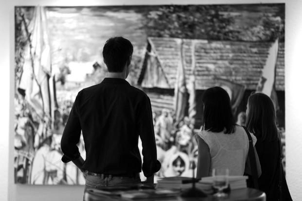 Kulturbüro Foto-Ausstellung
