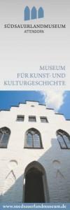 Südsauerlandmuseum - Museum des Kreises Olpe in Attendorn