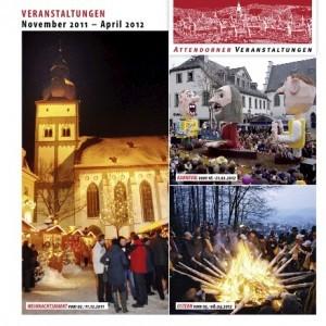 Attendorner Veranstaltungskalender Winter11-12
