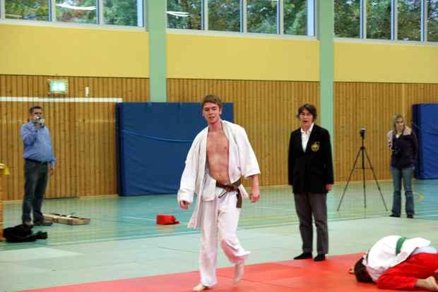 Judoka Attendorn - Alexander Klaus