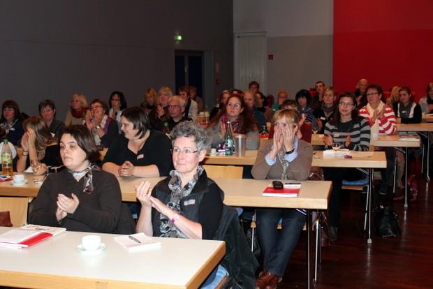 Tagung Demenz 2011 - Stadthalle Attendorn