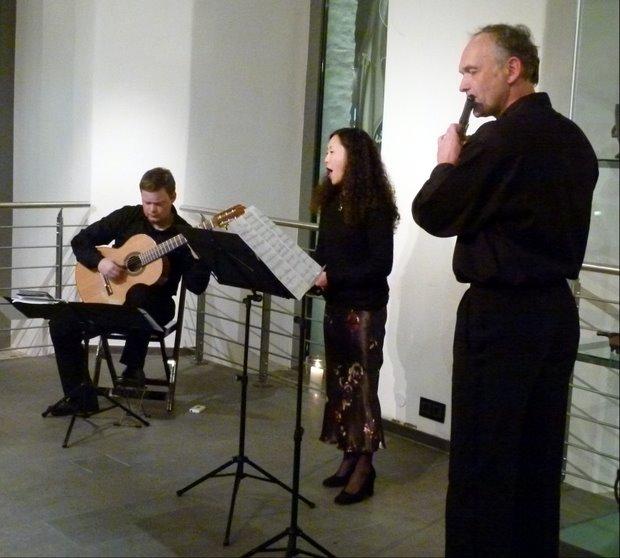 Trio Anima Vocalis