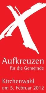 Presbyterwahl 2012