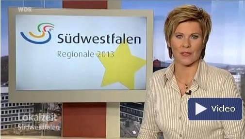Regionale Chance - WDR Lokalzeit