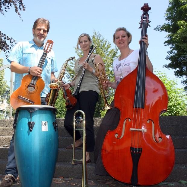 musikschulwoche 2011 - Musikschule Attendorn-Finnentrop