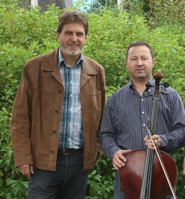 schutzeichel - czegledi - Musikschule Attendorn-Finnentrop