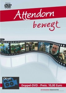 Attendorn bewegt Jahresrückblick 2011 - DVD