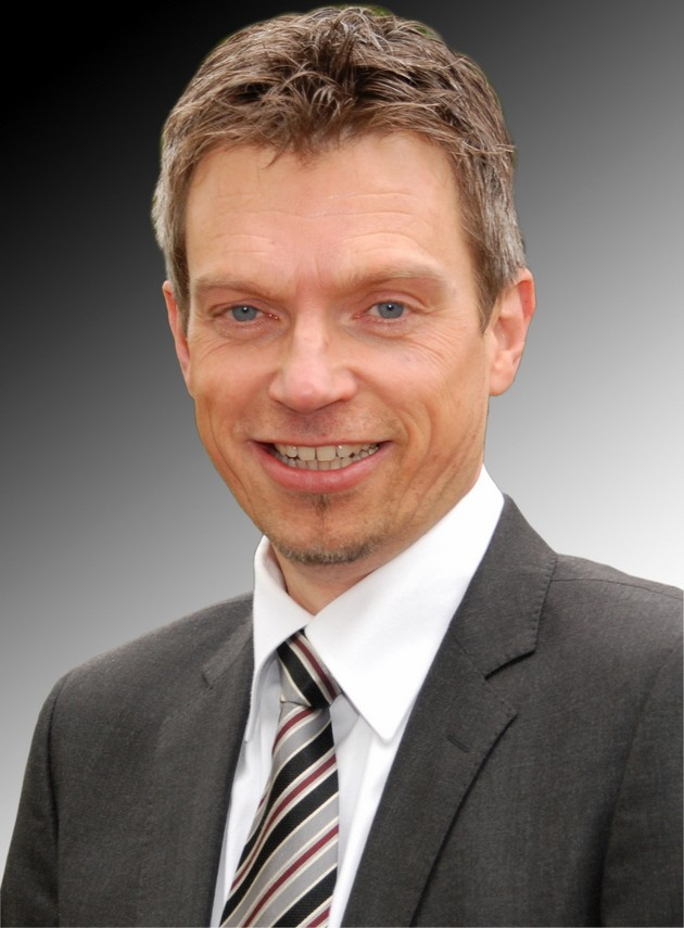 Bürgermeister Wolfgang Hilleke - Attendorn