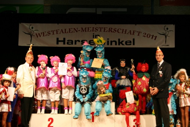 Mini-Biggesterne Harsewinkel