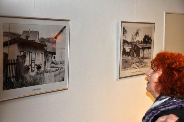 """Ausstellungseröffnung """"Baracken in Attendorn"""""""
