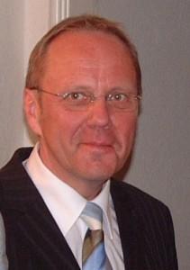 Superintendent Klaus Majoress