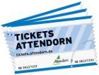 Online-Tickets - Attendorn