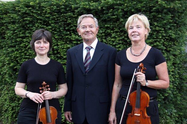 Vorstand Kammerorchester Attendorn