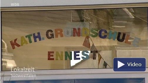Grundschule-Ennest - Lokalzeit