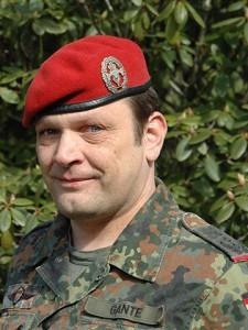 Harald Gante