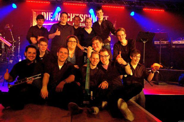 Soundcheck 2012 - Musikzug Ennest - Nachtschicht