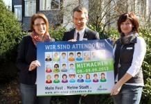 wir-sind-attendorn, das neue stadtfest - plakat