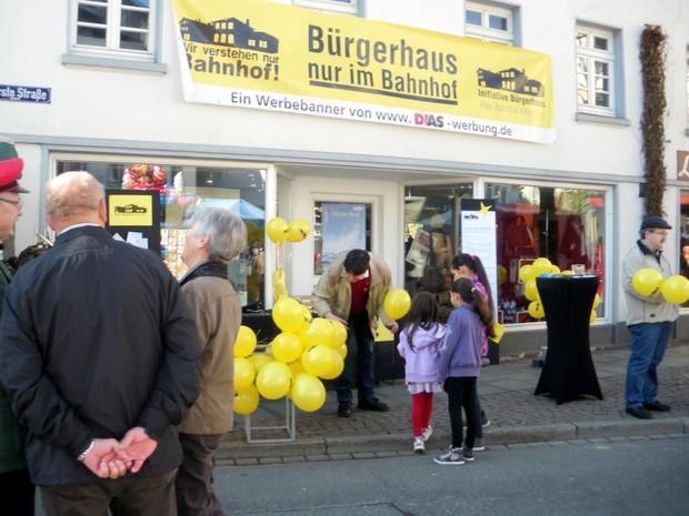 Bürgerinitiative Alter Bahnhof Attendorn