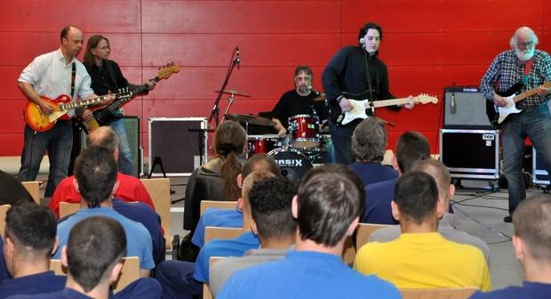 JVA-Konzert 2012