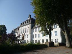 St-Ursula-Gymnasium Attendorn