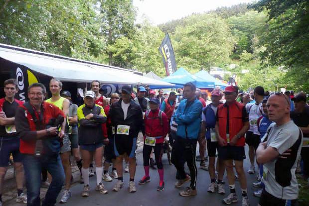 Wettkampfbesprechung - Biggesee Marathon 2011