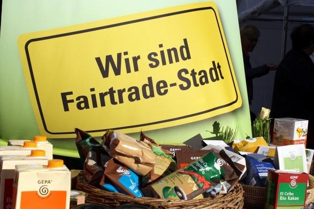 Fairtrade-Stadt Attendorn