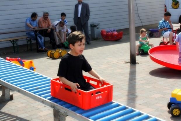 Türkisches Kinderfest Attendorn