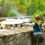 Garten & Ambiente 2012 - Burg Schnellenberg