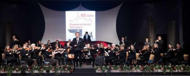 Kammerorchester Attendorn