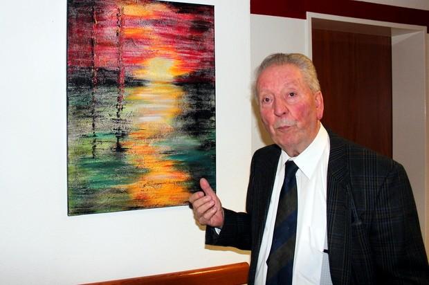 Ulrich Nagel - Künstler - Finnentrop