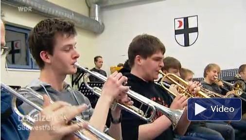 Jugendblasorchester-Ennest-WDR