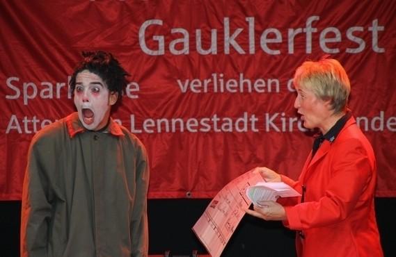 KleinKunstPreis - Gauklerfest Attendorn
