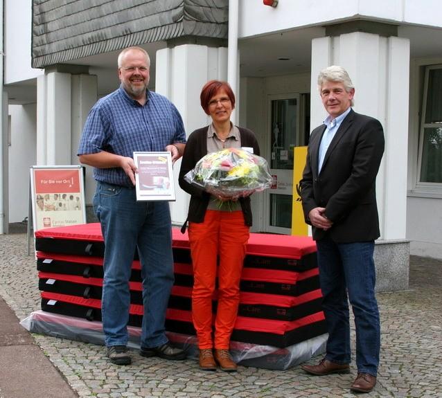 Thevo Gewinn - Caritas Zentrum Attendorn