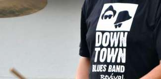 Down Town Blues Band - Hansenacht - Attendorn 2012