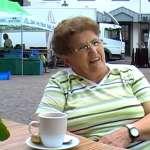 Marktfrau Anna Lemke - Attendorner Wochenmarkt