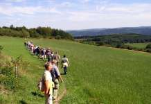 Wanderung Höhenflug - Sauerland - Attendorn
