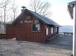 SGV Hütte Attendorn